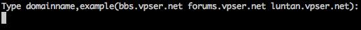 LNMP环境下添加、删除虚拟主机的教程